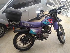 Moto Xls 125, Raridade, Muito Conservada.