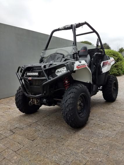 Quadriciclo Polaris Ace570 2015