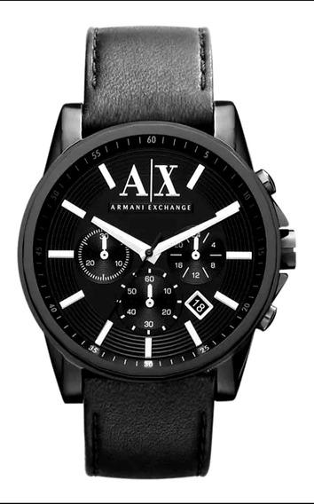 Reloj Original Para Caballero Armani Exchange Modelo Ax2098.