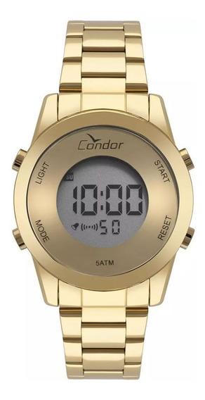 Relógio Condor Digital Unissex Cobj3279aa/4d