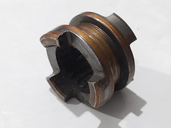 Corrediça Do Motor Popa Johnson Evinrude 25 Antigo Veja Desc