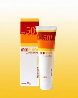 Medblock Spf +50 Protector Solar