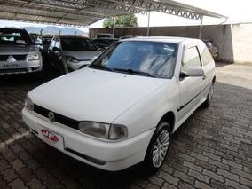 Volkswagen Gol Special 1.0 Mi 8v, Diw9624