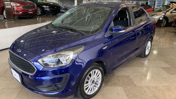Ford Figo Energy Std 2019