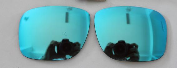 Lente De Reposição Para Óculos Oakley Sliver - Veja Cores