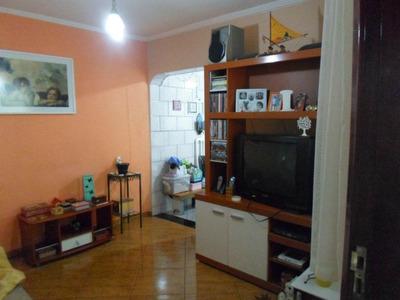 Casa Em Penha, São Paulo/sp De 76m² 3 Quartos À Venda Por R$ 320.000,00 - Ca233800
