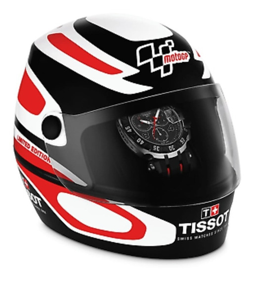 Relógio Tissot T-race Moto Gp Edição Limitada T0924172720700
