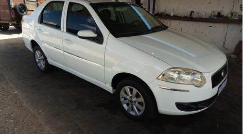Fiat Siena 2010 1.4 Elx Tetrafuel 4p Tetra-combustible