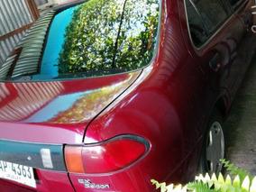 Nissan Sentra Sentra Int 16v