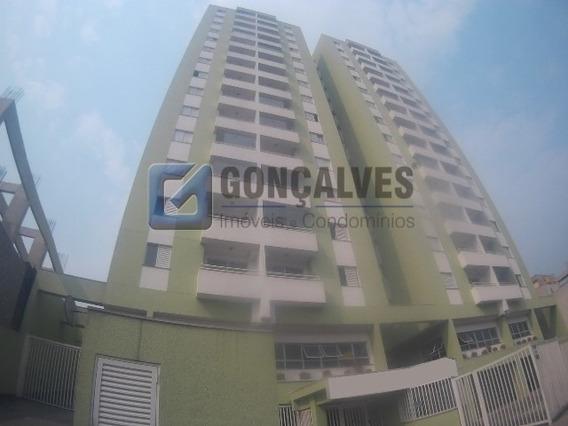 Venda Apartamento Sao Bernardo Do Campo Bairro Assunçao Ref: - 1033-1-135760