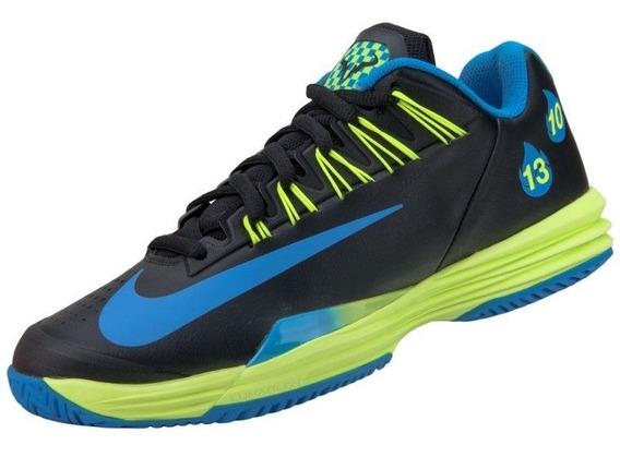 Tenis Nike Adulto Lunar Ballistec - 812939