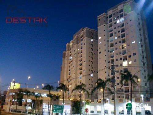 Ref.: 4819 - Apartamento Em Jundiaí Para Venda - V4819