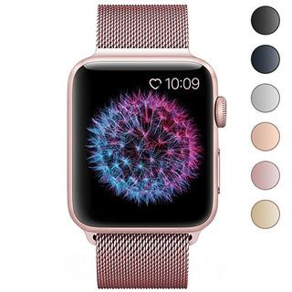 Brg Para La Banda De Reloj De Apple 42mm 38 Mm, Malla De Rep