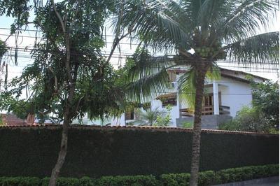 Casa Com 6 Dormitórios À Venda, 270 M² Por R$ 1.950.000 - Vila Valqueire - Rio De Janeiro/rj - Ca0127
