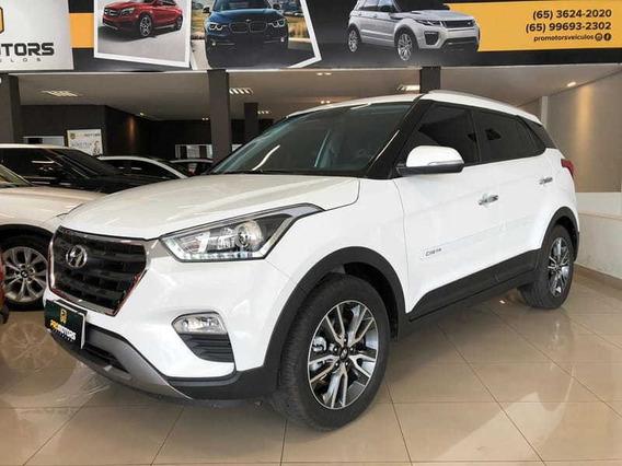 Hyundai Creta Prestige 2.0 16v Flex Aut