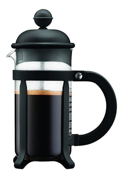 Cafetera Bodum Java Blanca Roja Negra 3 Poc Original Oferta