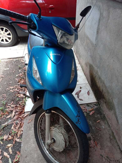 Honda Honda Biz 125ks