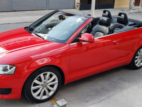 Audi A3 2.0 3p Attraction Plus Tiptronic At 2009