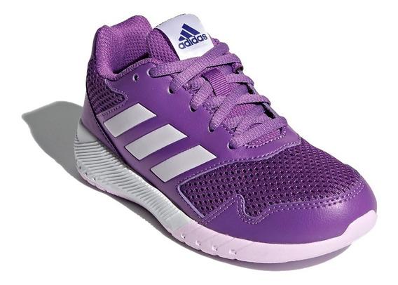Zapatilla adidas Running Niña Altarun Purpura Cli