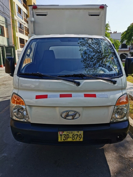 Hyundai H100 Kia 2700