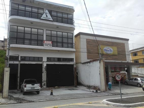 Salao Comercial 250m2 Itaquera Ótimo Ponto Fte Mercado Lopes