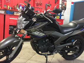 Yamaha Fazer 250 Blueflex 2015