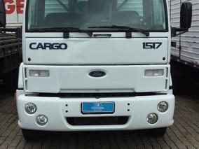 Ford Cargo 1517 Munck Argos 12.5t
