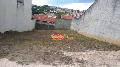 Imagem 1 de 2 de Terreno - Recando Do Parque - Te3141