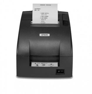 Impresora De Ticket Epson Tm-u220d-806