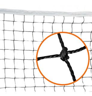 Malla Red De Voleyball Vóleibol Nylon Superstar Deporte 9 Mt