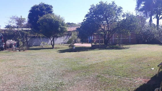 Terreno Em Parque Presidente, Indaiatuba/sp De 0m² À Venda Por R$ 310.000,00 - Te317068