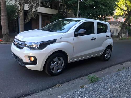 Fiat Moby 1.0 Easy - Sin Rodar 0km - Pmto/fcio