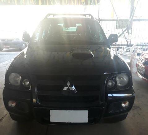 Mitsubishi Pajero Sport 2.5 Hpe 4x4 5p