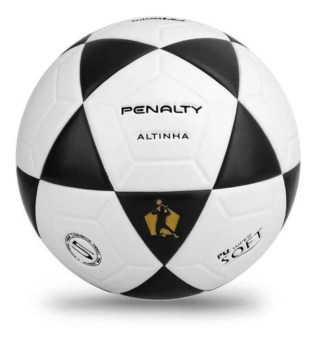 Imagem 1 de 1 de Bola De Futvôlei Penalty Altinha