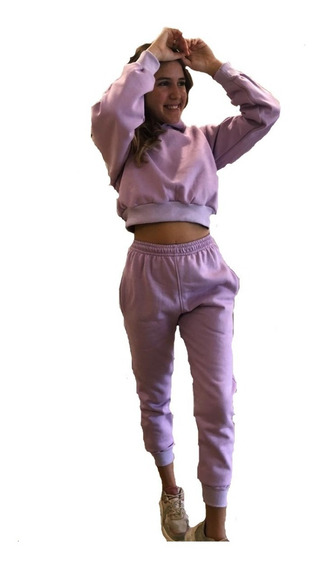 Conjunto Jogger De Mujer. Talles S, M, L