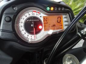 Suzuki Vstron 650 Abs