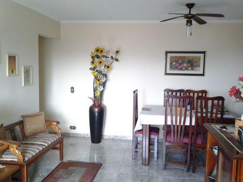 Imagem 1 de 19 de Apartamento Residencial À Venda, Alto Da Boa Vista, São Paulo - Ap0497. - Ap0497