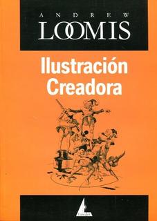 Pack 6 Libros - Dibujo De Loomis Oferta 25% Dto.