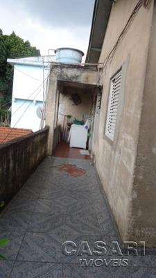 Terreno Residencial À Venda, Vila Vianas, São Bernardo Do Campo - Te3784. - Te3784