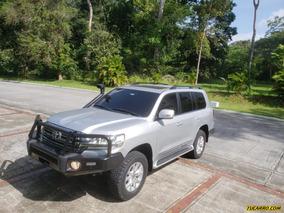 Toyota Roraima Vx