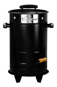 Cilindro Mini - Grillcorp - Galvanizado