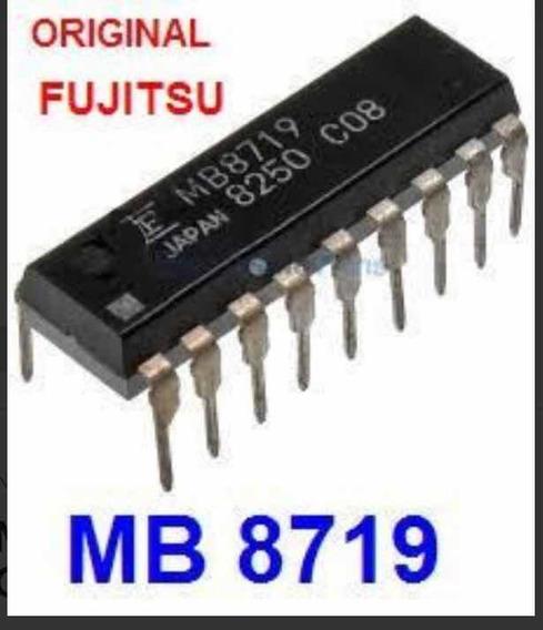 Ci Mb8719 Px Cobra 148 Pll Mb 8719 Original Japan