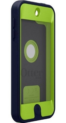 Defensor De Otterbox - Carcasa Para iPod Touch 5g Color Blan