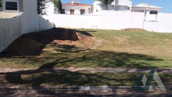 Terreno À Venda, 360 M² Por R$ 340.000,00 - Condomínio Lago Da Boa Vista - Sorocaba/sp - Te0307