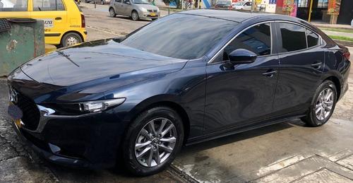 Mazda 3 Touring Aut.