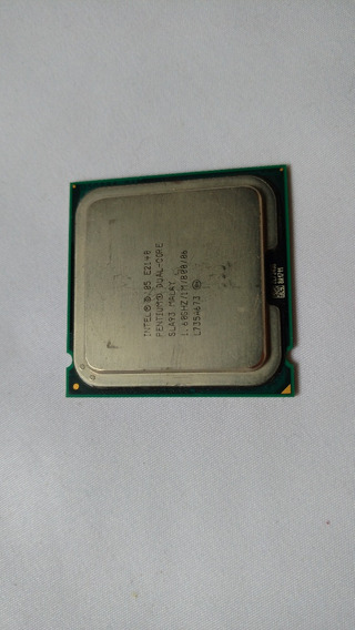Processador Intel Dual Core E2140 1.60ghz Lga 775 Fsb 800