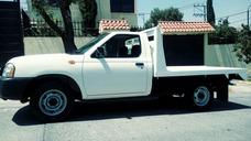 Nissan Estaquitas 2012 Tengo 2 Listas Para Trabajar.