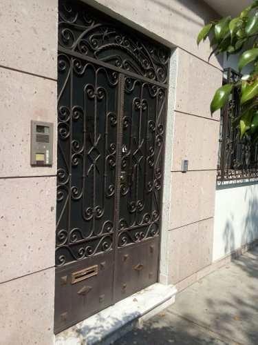 Casa Comercial En La Condesa Calle Amatlan