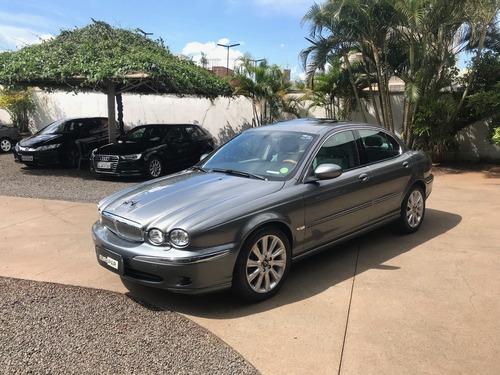 Imagem 1 de 10 de Jaguar X-type
