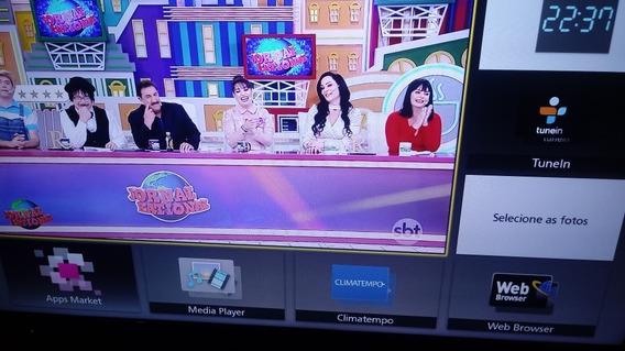 Vende Se Smart Tv Panasonic De 43 Polegadas